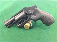 Smith & Wesson Model 340 .357 magnum