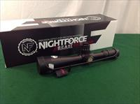 Nightforce BEAST 5-25x56 F1 MOAR IN STOCK NOW!!!