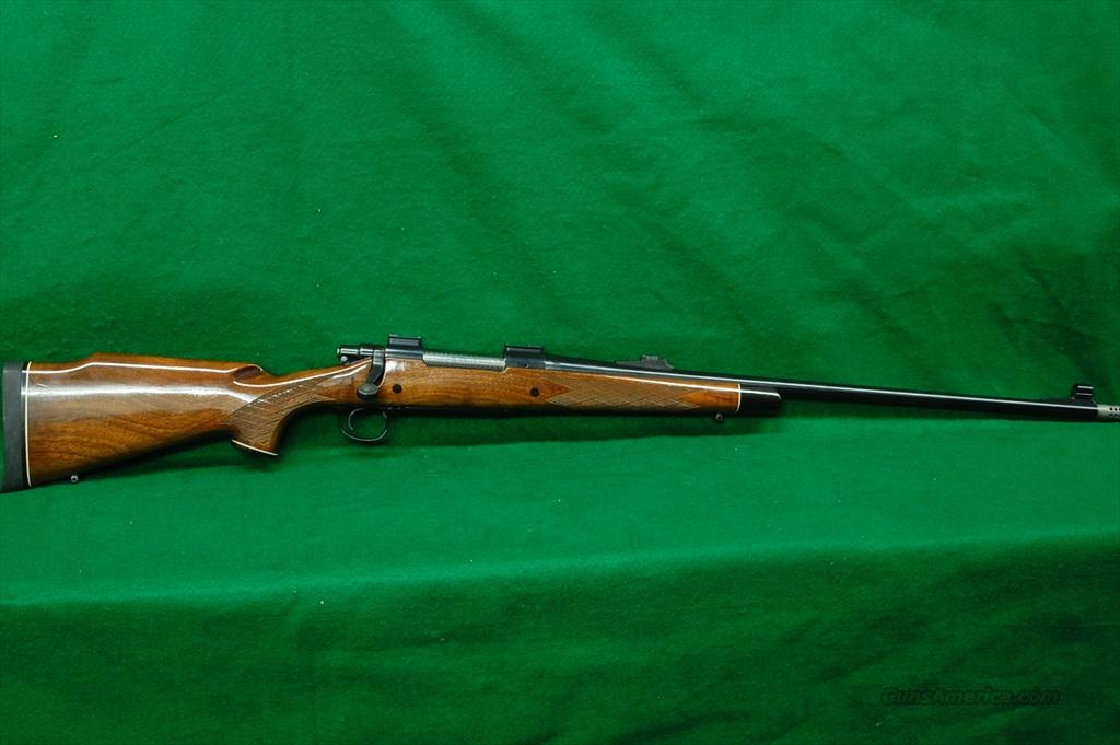 Remington 700 BDL 300 RUM w/ muzzle brake