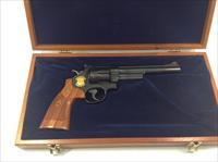 Smith & Wesson model 29 50th anniversary