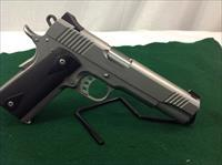 Kimber Stainless TLE II .45 ACP