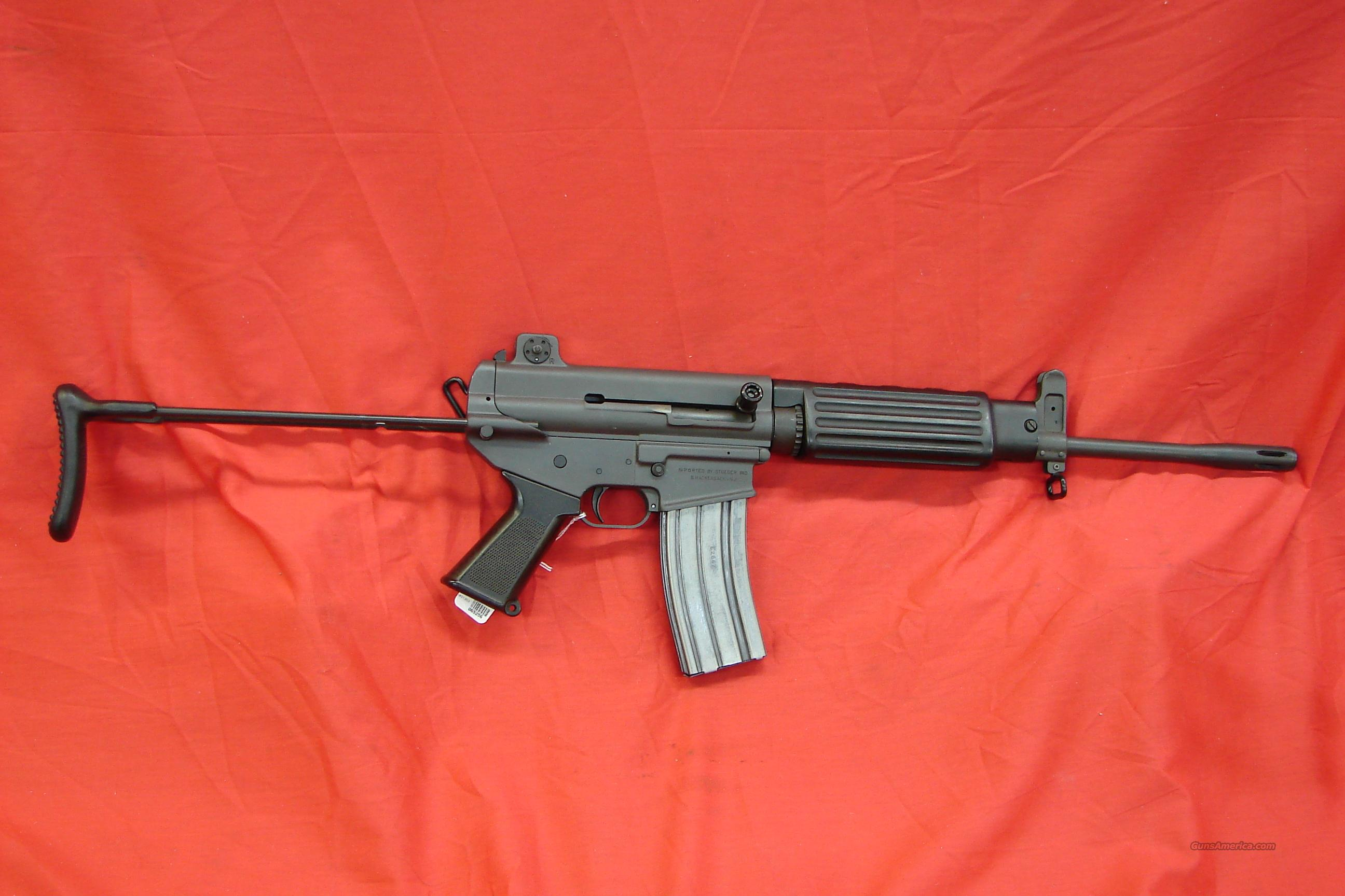 Daewoo K1A1 Rifle in 5.56mm for sale