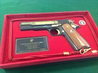 Marine Corps Commemorative 1911 .45 ACP