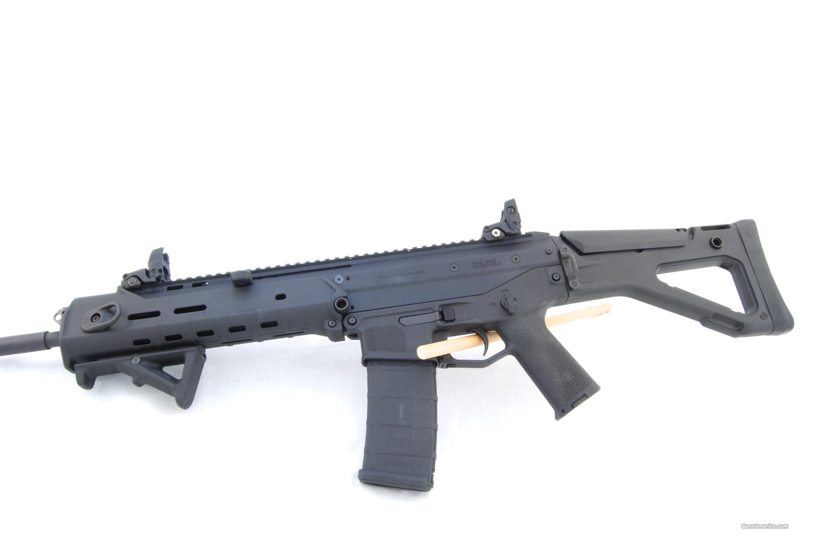 Bushmaster ACR 5.56 For Sale