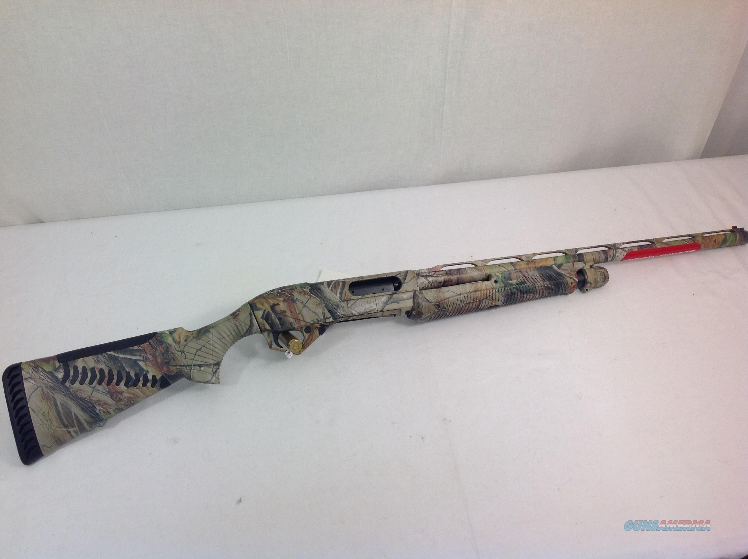 "Benelli SuperNova 3.5"" 12 gauge RealTree APG HD... for sale"