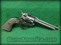 Ruger Single Six 22lr Old Style