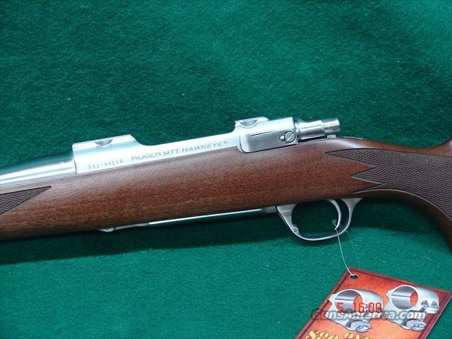 Ruger M77 Hawkeye 308 Win International For Sale