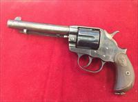 Colt Frontier Six Shooter 44-40