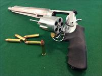 Smith & Wesson Performance Center .460 10.5""