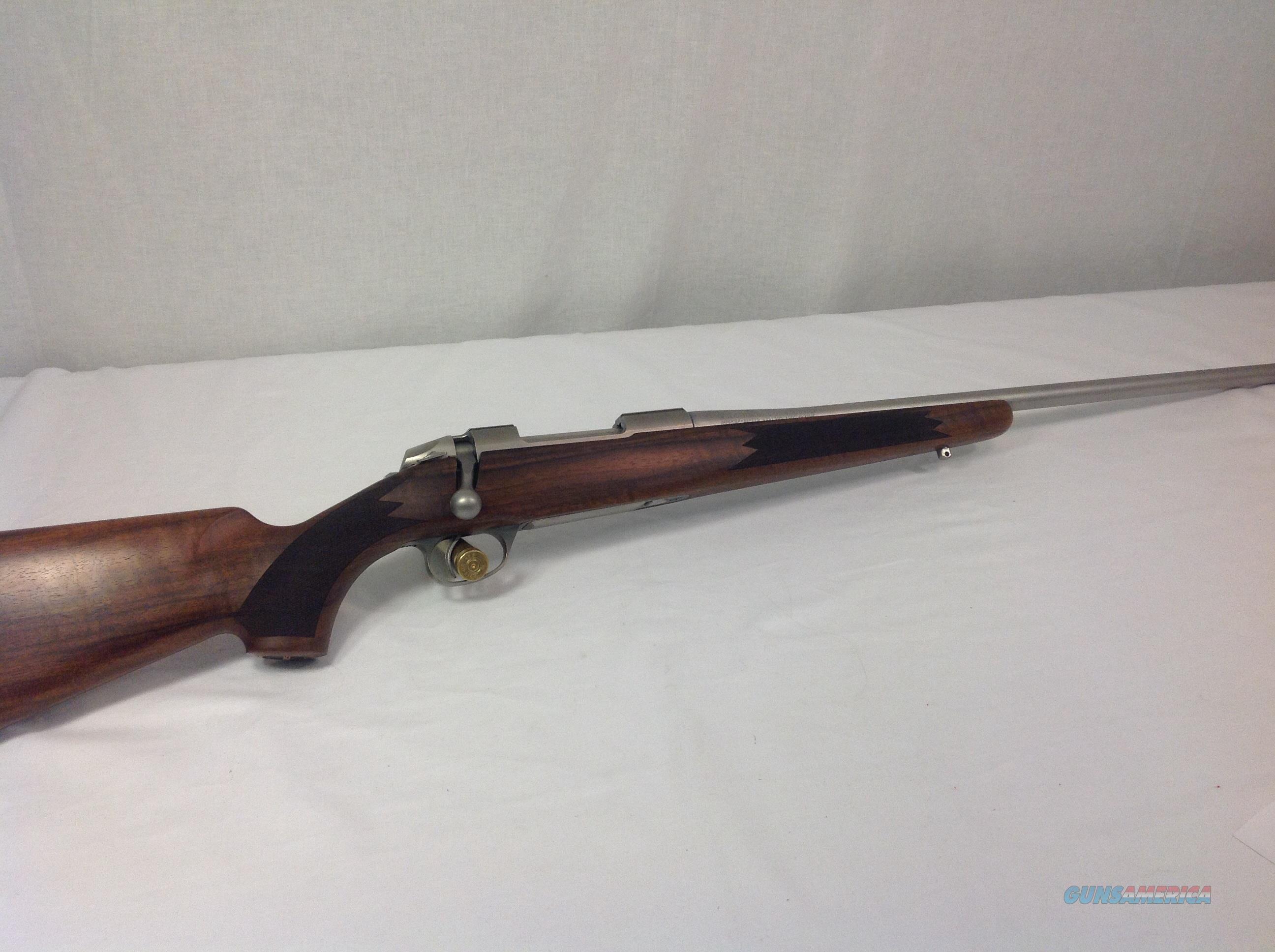 sako 85 stainless hunter 7mm 08 for sale