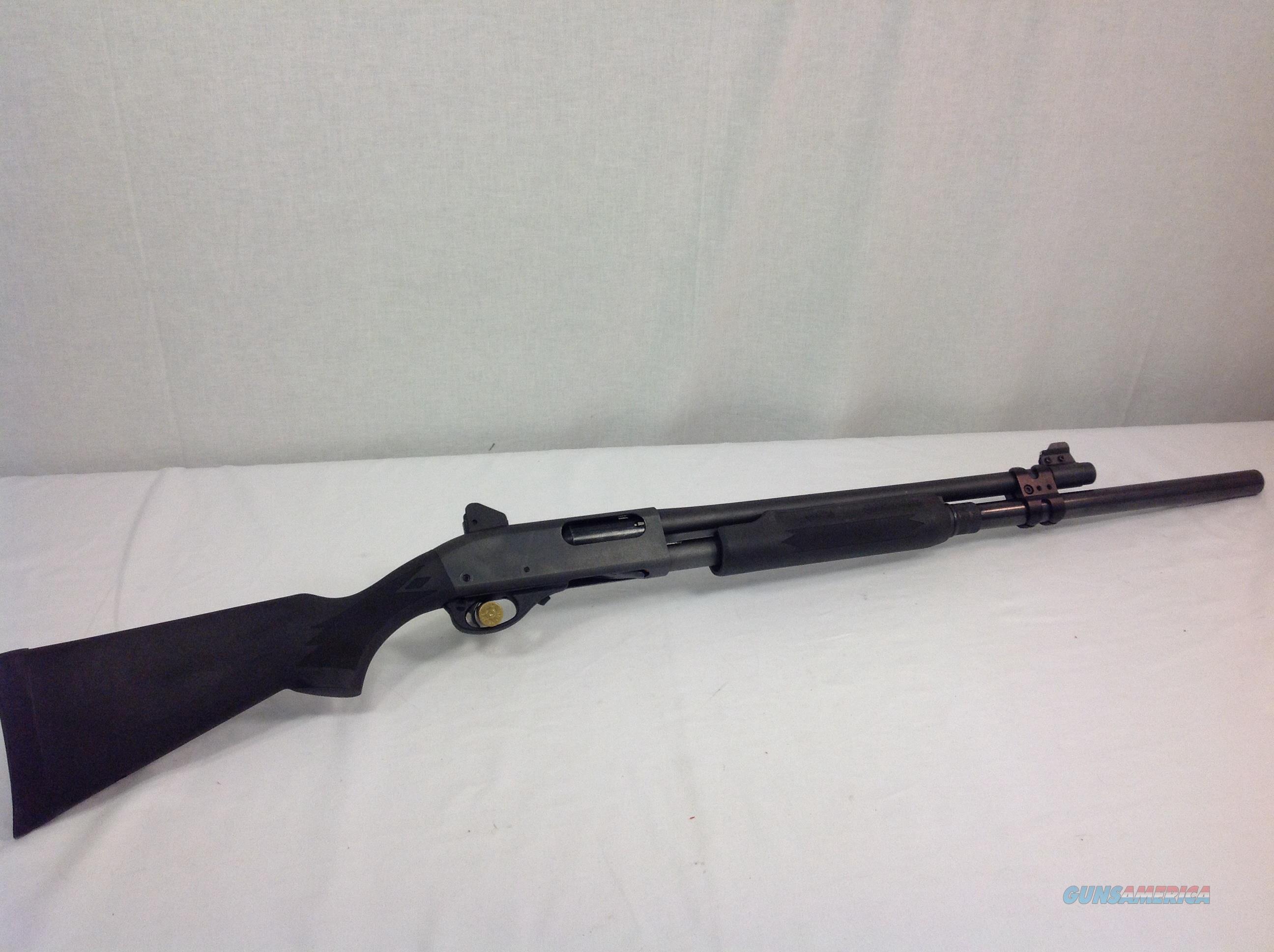 3-gun | Remington 870, Accessories, Upgrades, Tactical, Reviews, Forum