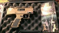 Masterpiece Arms MPA Defender MPA 930DMG 9mm Pistol.   No Credit Card or shipping Charge.