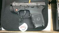 Smith and Wesson Bodyguard .380 wiith CT Laser New. No Credit Card or shipping Charge.