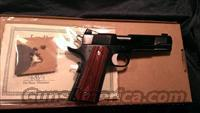 "Les Baer Ultimate Tactical 1911 1.5"" Group .45 acp."