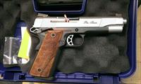 Smith and Wesson Pro-Series 1911 .45 acp New in the box.