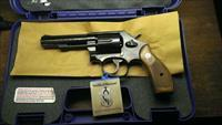Smith and Wesson Classic Model 10-14 .38 Special.   No Credit Card or shipping Charge.
