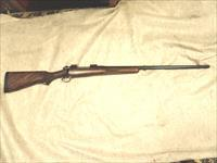 "Dakota Arms 76 Classic 375 Dakota with upgrades.  26"" barrel, upgraded wood"