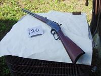 WINCHESTER MODEL1873 37-40 CAL