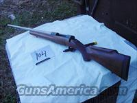 COOPER ARMS JACKSON GAME 25.06 LEFT HANID