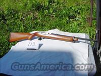 RUGER 1044 44MG SEMI-AUTO