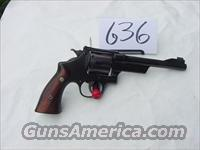 Simth & Wesson OUT DOORMAN. 38sp