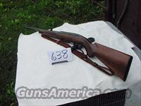Winchester Model 88 308cal