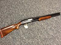 1960's MOSSBERG 500 12ga 8 shot ultra rare takes 3in