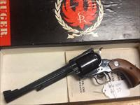 Nice mint early 3 screw ruger super Blackhawk 44 mag 7 1/2