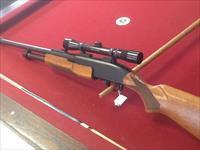 Mint Winchester model 1300 slug gun w/scope 12ga