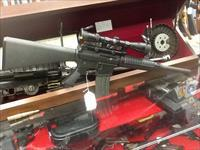 DPMS ar15 223 low pro classic heavy barrel tactical sniper carbine UNFIRED store display rifle