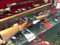 Very clean 1950 MANF marlin model 336 CS. 35 rem cal beautiful cond 20in brl RECIEVER sight