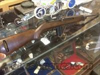 Very nice WW2 IBM M1 CARBINE VETEREN BRING BACK origl. Gun