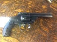 Very nice. Tight smith & Wesson top break 38 cal shoots perfect