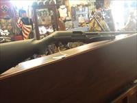 Benelli nova 12 ga 28in brl. Mint as new