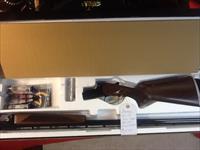 Browning BT99 34in adj stock chokes  like new