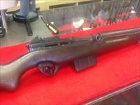 Very nice fn model 49 Belgium manufacture 8mm m1 grand style