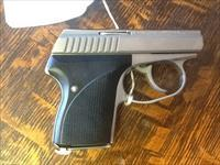 Seecamp lws 32.  32acp  mint as new  Milford ct made. Belonged to seecamp factory foreman