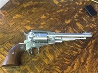UNFIRED ruger old army stainless early model unfired