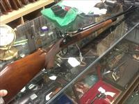 Outstanding custom built SPRINGFIELD trapdoor rifle  45-70  bought at griffin Howe