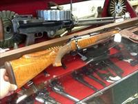 Beautiful xxx wood Pederson custom rifle 7mm rem mag 24in brl big game rifle