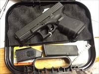 As new display Glock 19 9mm gen 4 in the box