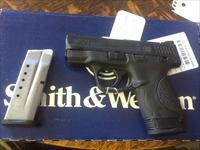 As new smith & WESSON shield 9mm