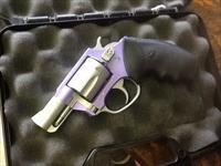 Charter arms 38 spec.. Ultra lite snub nose