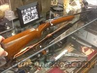 VERY CLEAN WINCHESTER MODEL 69A 22 CAL