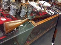 winchester model 1894 manf. 1943  very nice long nose eastern carbine