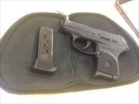 Ruger LCP 380 acp   2 mags