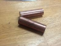 Rare 12ga 2 3/4in full metal case shotgun shells