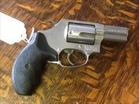 Nice clean smith & WESSON model 60 357 mag stainless