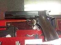 Star model super A 9mm largo made in 1949 better than colt 1911