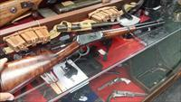 rare 1943 wartime prod.pre 64 winchester model 1894 carbine with xxx outstanding wood